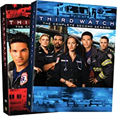 Third Watch: Seasons 1&2 [Importado]