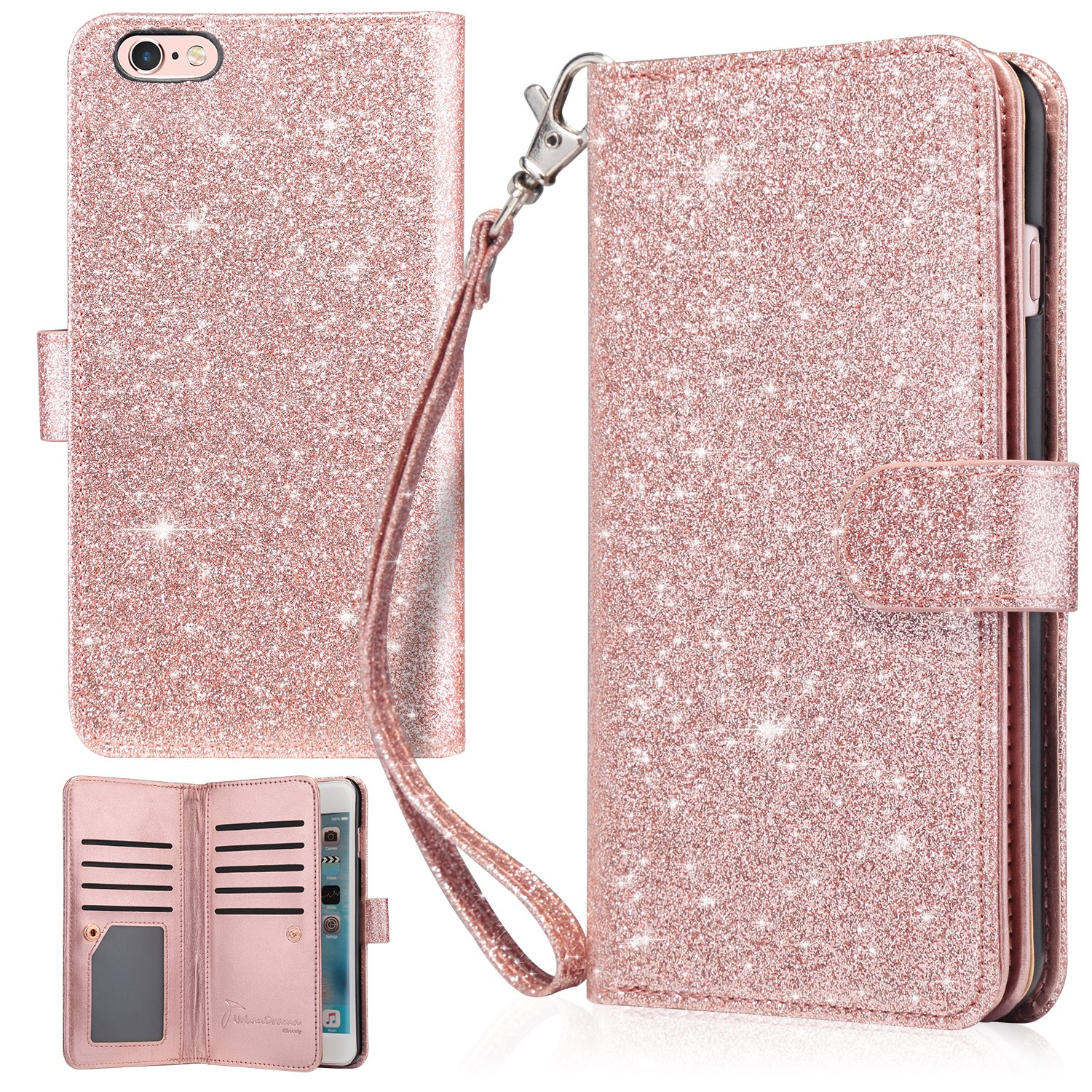 2a294192a4c2 Amazon.com  UrbanDrama iPhone 6 Plus Case