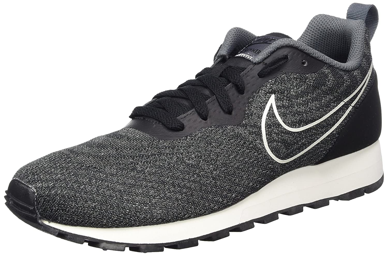bc5c6e30b Amazon.com | NIKE MD Runner 2 Eng Mesh 916774-002 Mens Shoes Size: 11 US |  Road Running