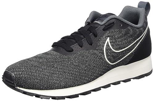 Nike Herren Md Runner 2 Eng Mesh 916774 002 Sneaker