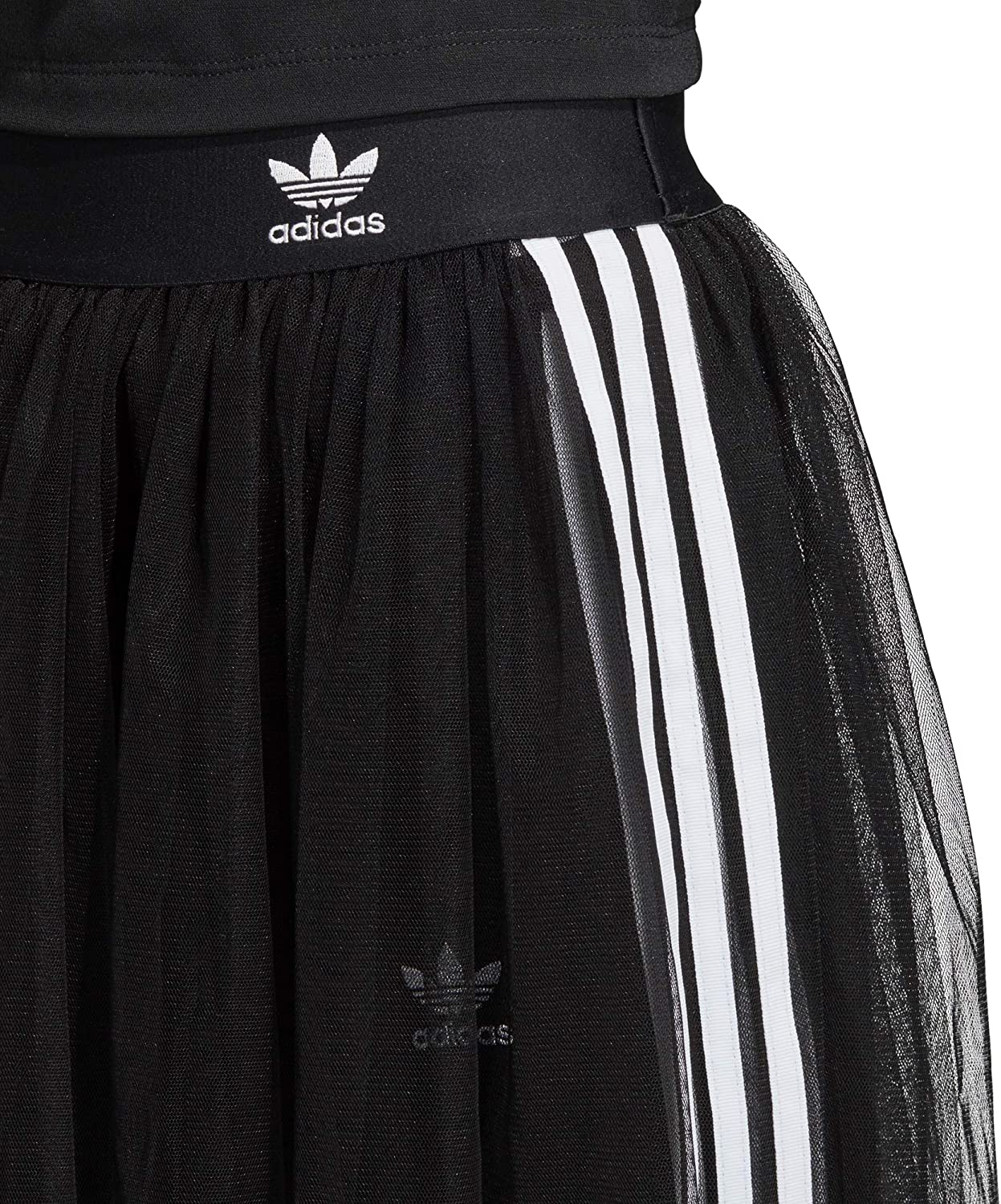jupe tulle adidas noir Off 62% - www.bashhguidelines.org