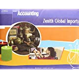 Century 21 accounting unique global imports automated simulation century 21 accounting zenith global imports manual simulation fandeluxe Image collections