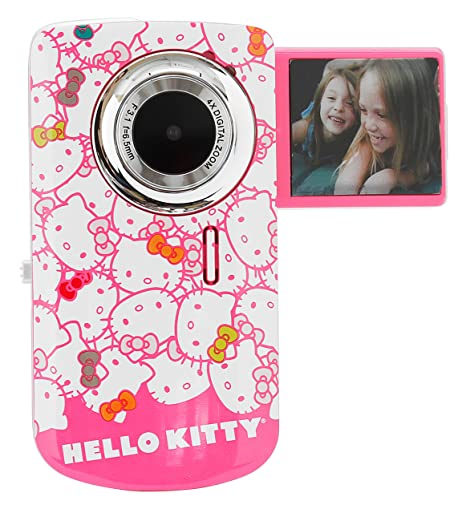 Amazoncom Hello Kitty Digital Video Recorder Color May Vary