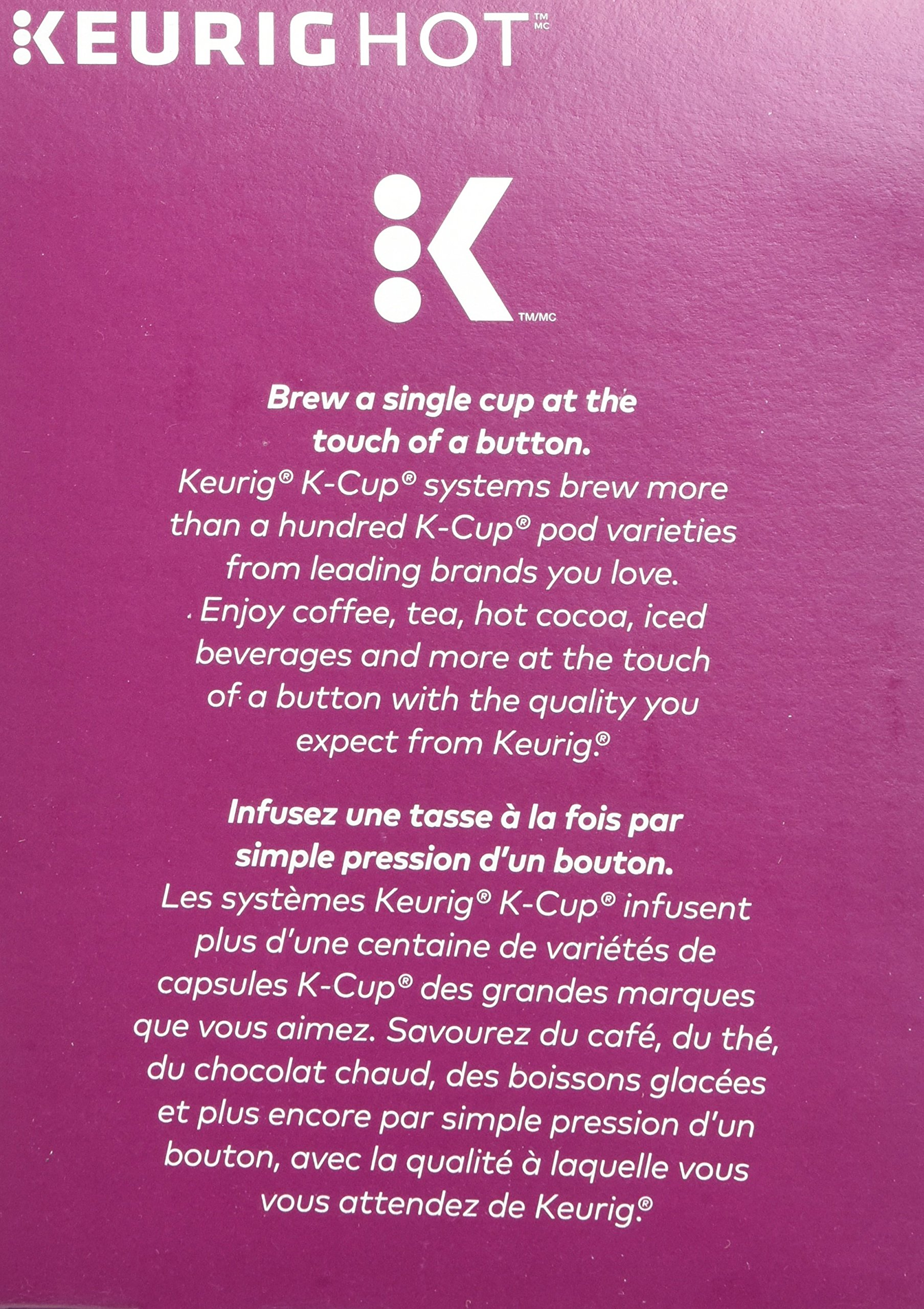 Starbucks Caffe Verona Dark, K-Cup for Keurig Brewers, 24 Count by Starbucks (Image #7)
