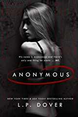 Anonymous Kindle Edition