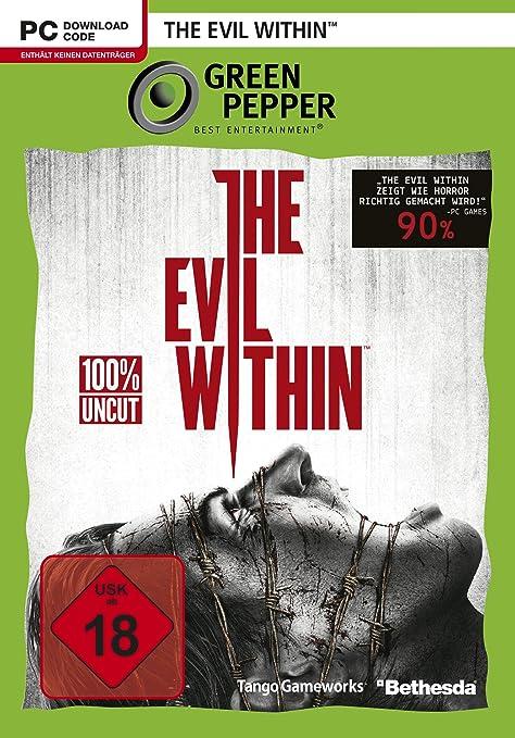 Evil Within Verkaufen