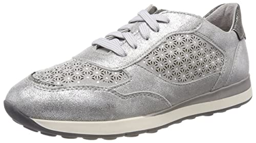 Jana 23624 amazon-shoes grigio Sitio Oficial Para La Venta PJl7BBOVm