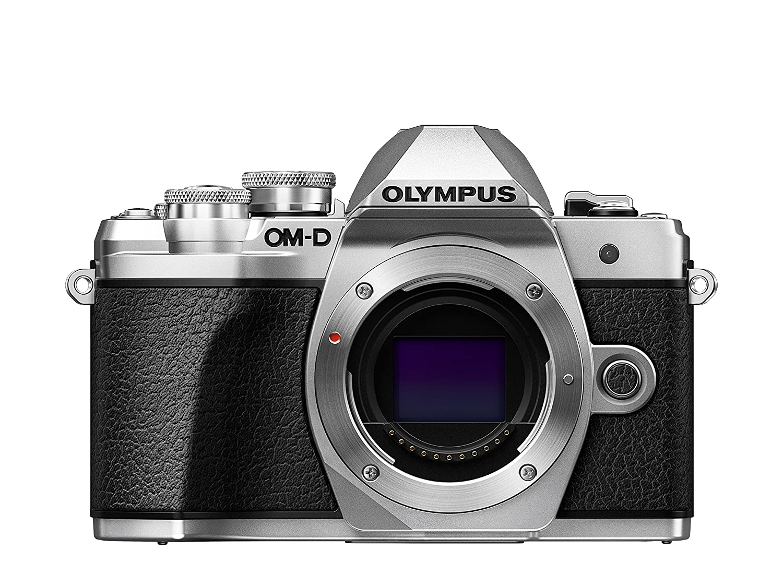 OLYMPUS OM-D E-M10 MarkIII