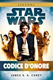 Codice d'onore. Star Wars