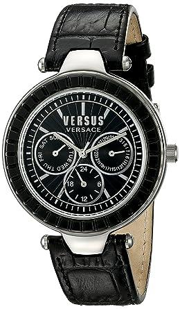 620e39ea6c80 Montre - Versus Versace - SOS020015  Amazon.fr  Montres