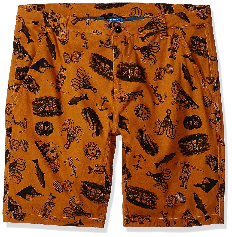 KAVU Good Lookin Athletic Shorts