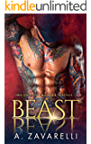BEAST (Twisted Ever After Book 1) (English Edition)