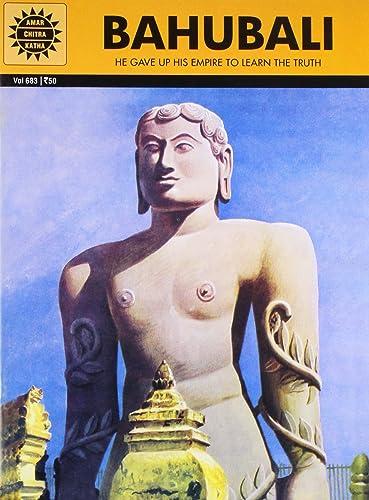 Bahubali (Amar Chitra Katha)