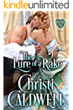 The Lure of a Rake (The Heart of a Duke Book 9)