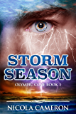 Storm Season (Olympic Cove Book 1)