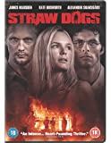 Straw Dogs [Import anglais]