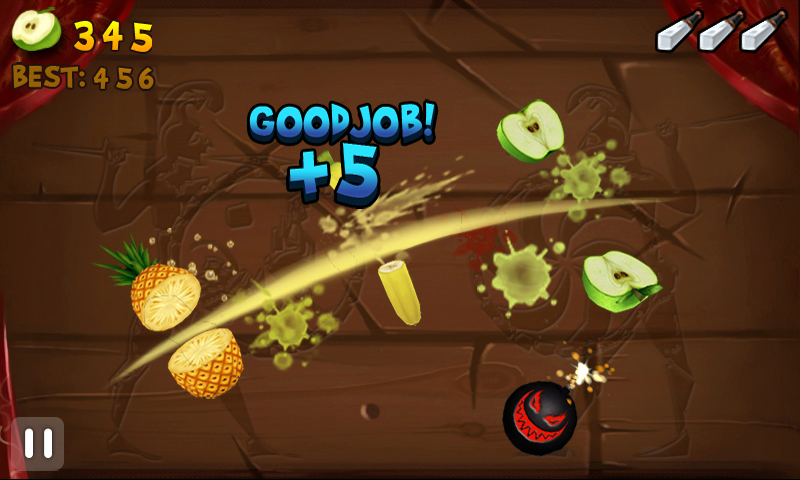 Fruit Slice: Amazon.es: Appstore para Android