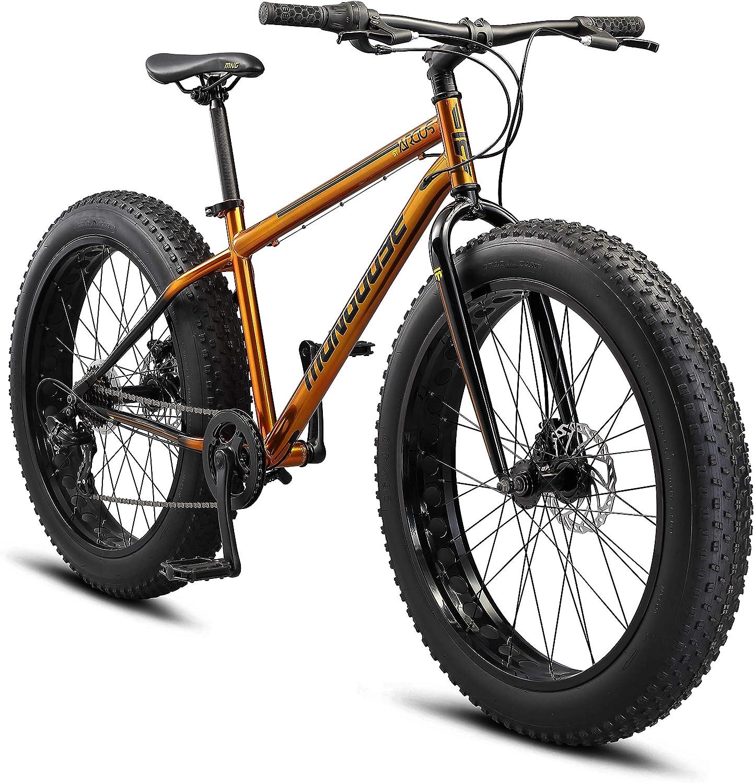 best fat bike under 1000