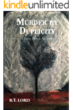 Murder By Duplicity (Twin Ponds Mystery Series Book 4)