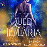 The Queen of Ieflaria: Tales of Inthya, Book 1