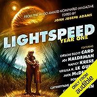 Lightspeed Year One: From the Hugo Award Nominated Magazine
