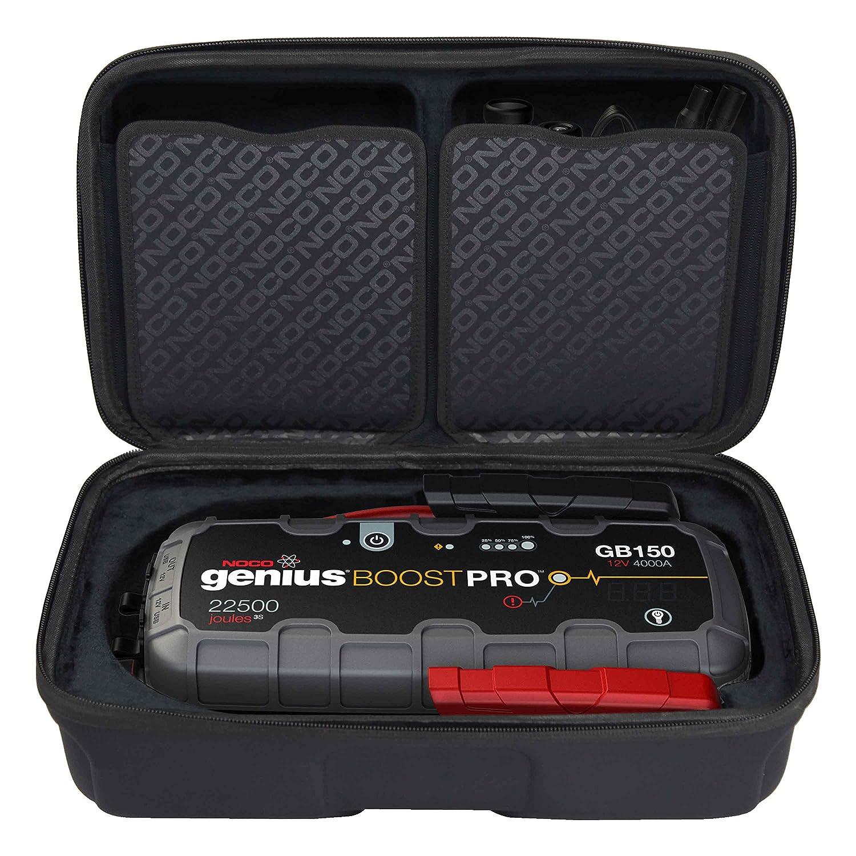 NOCO GBC002 Ersatz-Sport-Batterieklemmen-Zubehö r, Boost Clamps