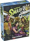Smash Up Cease and Desist Board Game