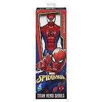 Marvel Spiderman Figurine Titan Spider Man 30 cm, E0649