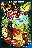 Die Knickerbocker-Bande 8: Im Dschungel verschollen