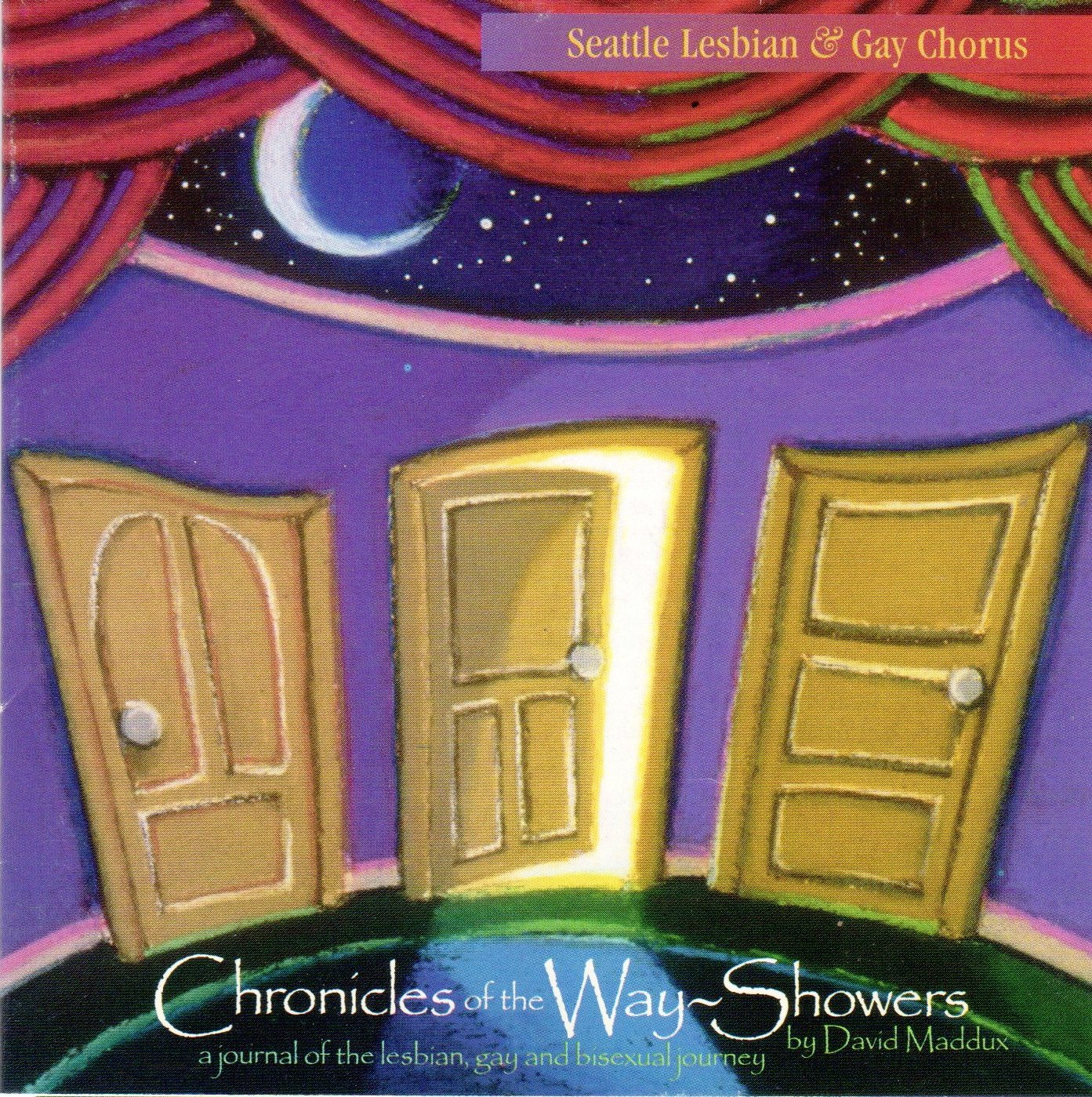 Chronicles of the Way-Showers                                                                                                                                                                                                                                                    <span class=