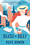 Death of Riley (Molly Murphy Book 2) (English Edition)