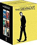 The Mentalist - Season 1-6 [DVD] [2014]