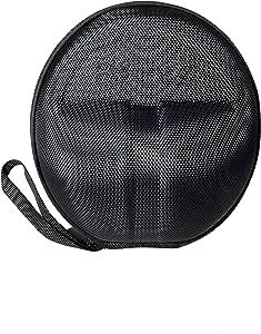 Banz Baby Earmuff Case, Black