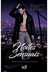 Noites Sensuais (Portuguese Edition) Kindle Edition