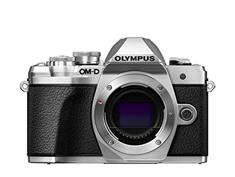 The Olympus OM-D E-M10 III has looks to kill, but is harmless on the inside