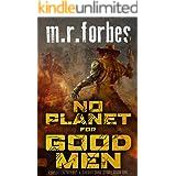 No Planet for Good Men: A Sheriff Duke Story (Forgotten Fallout Book 1)