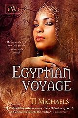 Egyptian Voyage Kindle Edition