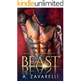 BEAST (Twisted Ever After Book 1)