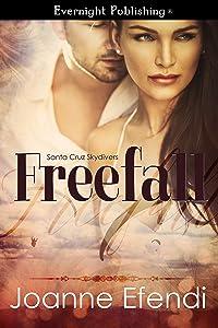 Freefall (Santa Cruz Skydivers Book 1)