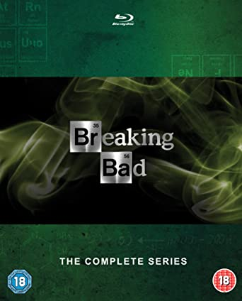 Breaking bad the complete series includes ultraviolet copy blu breaking bad the complete series includes ultraviolet copy blu ray urtaz Gallery