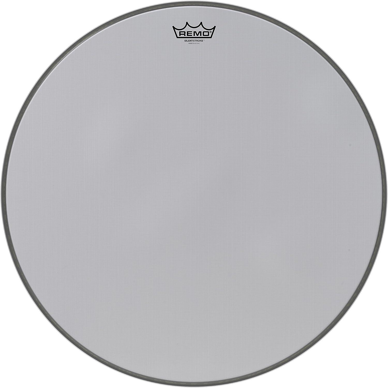 """Remo Silentstroke Bass Drumhead, 22"""" 91Y-2BEl8hL"""