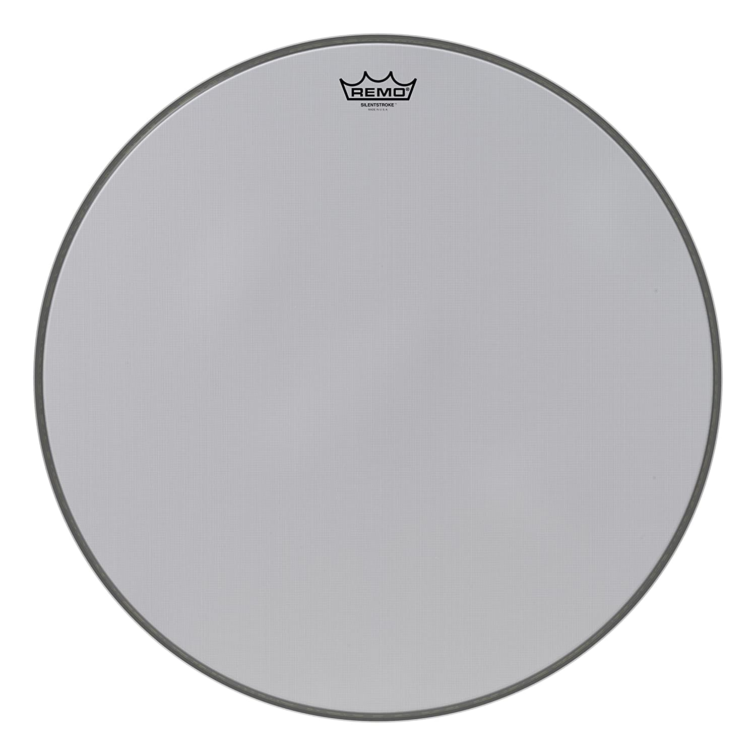Remo Silentstroke Bass Drumhead, 22""