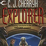 Explorer: Foreigner Sequence 2, Book 3