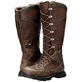 Danner Men's Pronghorn Snake Side-Zip
