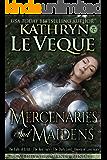 Mercenaries and Maidens: Five Full Length Novels Bundle (English Edition)