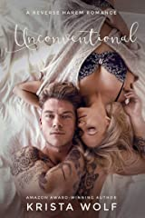 Unconventional - A Reverse Harem Romance Kindle Edition
