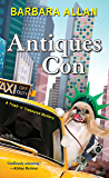 Antiques Con (A Trash 'n' Treasures Mystery Book 8)