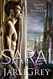 Sarai (English Edition)