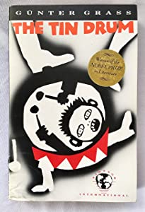 The Tin Drum [Paperback]