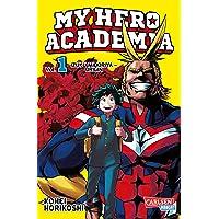 My Hero Academia 1: Der neue Smasher aus Japan! (1)